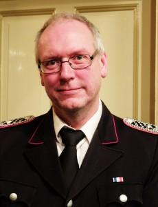 Frank Werner ehemaliger Schriftfu hrer Amtswehr